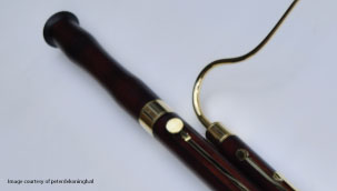 Baroque Bassoon Reeds and Cane - Bassoons ch