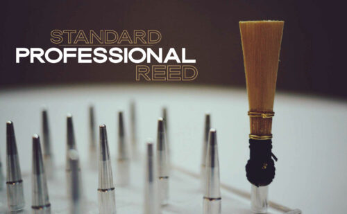 Professional Bassoon Reed