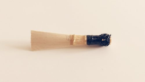 Classical Bassoon Reed