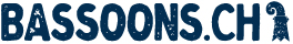 Bassoons.ch Logo