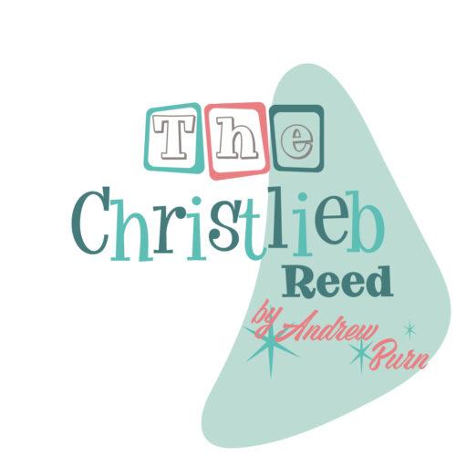 Christlieb Bassoon Reed