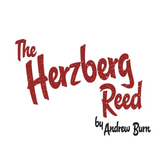 Herzberg Bassoon Reed